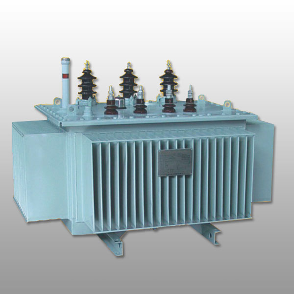 S (B) H16 Amorphous Alloy Power Transormer